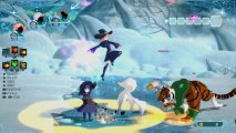 Скриншот № 3 из игры Little Witch Academia: Chamber of Time [PS4]