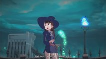 Скриншот № 4 из игры Little Witch Academia: Chamber of Time [PS4]