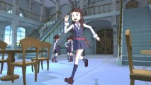 Скриншот № 7 из игры Little Witch Academia: Chamber of Time [PS4]