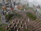 Скриншот № 1 из игры Lord of the Rings: The Battle for Middle-Earth 2 (Б/У) [X360]