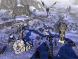 Скриншот № 3 из игры Lord of the Rings: The Battle for Middle-Earth 2 (Б/У) [X360]