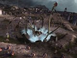 Скриншот № 4 из игры Lord of the Rings: The Battle for Middle-Earth 2 (Б/У) [X360]