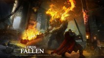 Скриншот № 2 из игры Lords of The Fallen Limited Edition [Xbox One]