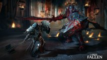 Скриншот № 3 из игры Lords of The Fallen Limited Edition [Xbox One]
