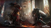 Скриншот № 4 из игры Lords of The Fallen Limited Edition [Xbox One]