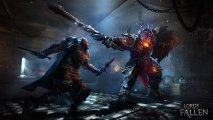Скриншот № 5 из игры Lords of The Fallen Limited Edition [Xbox One]