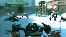 Скриншот № 1 из игры Lost Planet Extreme Condition [PS3]