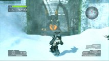 Скриншот № 11 из игры Lost Planet Extreme Condition [PS3]