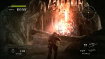 Скриншот № 2 из игры Lost Planet Extreme Condition [PS3]