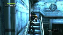 Скриншот № 4 из игры Lost Planet Extreme Condition [PS3]