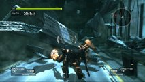 Скриншот № 7 из игры Lost Planet Extreme Condition [PS3]