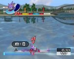 Скриншот № 1 из игры Mario & Sonic at the Olympic Games [Wii]