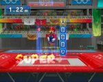 Скриншот № 3 из игры Mario & Sonic at the Olympic Games [Wii]