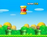 Скриншот № 5 из игры Mario & Sonic at the Olympic Games [Wii]