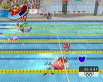 Скриншот № 6 из игры Mario & Sonic at the Olympic Games [Wii]