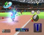 Скриншот № 8 из игры Mario & Sonic at the Olympic Games [Wii]