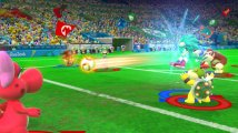 Скриншот № 4 из игры Mario & Sonic at the Rio 2016 Olympics Games [3DS]