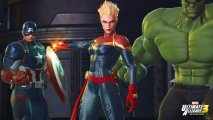 Скриншот № 6 из игры Marvel Ultimate Alliance 3: The Black Order [NSwitch]