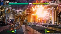 Скриншот № 1 из игры Marvel vs. Capcom: Infinite [Xbox One]