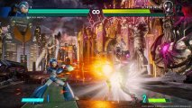 Скриншот № 4 из игры Marvel vs. Capcom: Infinite [Xbox One]