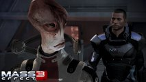 Скриншот № 11 из игры Mass Effect 3 N7 Collectors Edition (Б/У) [X360]