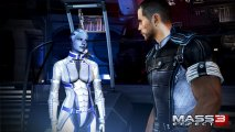 Скриншот № 7 из игры Mass Effect 3 N7 Collectors Edition (Б/У) [X360]