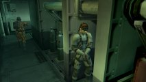 Скриншот № 0 из игры Metal Gear Solid HD Collection (Б/У) [X360]
