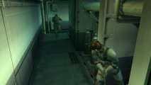 Скриншот № 1 из игры Metal Gear Solid HD Collection (Б/У) [X360]