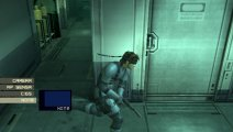 Скриншот № 0 из игры Metal Gear Solid HD Collection (Б/У) [PS Vita]