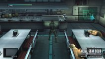 Скриншот № 4 из игры Metal Gear Solid HD Collection (Б/У) [PS Vita]