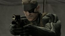 Скриншот № 0 из игры Metal Gear Solid: The Legacy Collection (Б/У) [PS3]