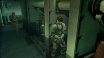 Скриншот № 1 из игры Metal Gear Solid: The Legacy Collection (Б/У) [PS3]