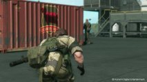 Скриншот № 5 из игры Metal Gear Solid V: The Phantom Pain (Б/У) [PS3]
