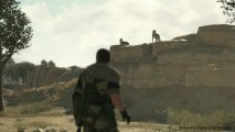 Скриншот № 6 из игры Metal Gear Solid V: The Phantom Pain [Xbox One]