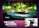 Скриншот № 0 из игры Michael Jackson - The Experience Collectors Edition [X360]