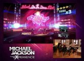 Скриншот № 1 из игры Michael Jackson - The Experience Collectors Edition [X360]