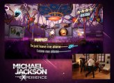 Скриншот № 2 из игры Michael Jackson - The Experience Collectors Edition [X360]