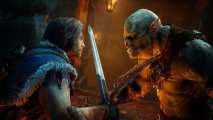 Скриншот № 3 из игры Middle-earth: Shadow Of Mordor (Средиземье: Тени Мордора) (Б/У) [PS3]