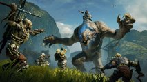 Скриншот № 6 из игры Middle-earth: Shadow Of Mordor (Средиземье: Тени Мордора) [PS3]