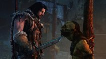 Скриншот № 7 из игры Middle-earth: Shadow Of Mordor (Средиземье: Тени Мордора) [X360]