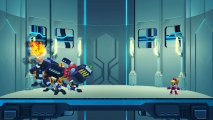 Скриншот № 4 из игры Mighty No. 9 (Б/У) [PS4] (англ. версия)