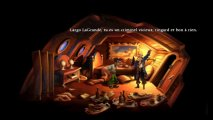 Скриншот № 2 из игры Monkey Island. Special Edition Collection [X360]