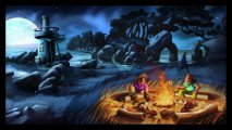 Скриншот № 4 из игры Monkey Island. Special Edition Collection [X360]