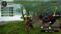 Скриншот № 0 из игры Monster Hunter Freedom Unite [PSP]