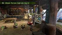 Скриншот № 3 из игры Monster Hunter Freedom Unite [PSP]