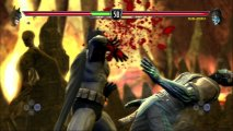 Скриншот № 0 из игры Mortal Kombat vs. DC Universe [PS3]