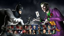 Скриншот № 4 из игры Mortal Kombat vs. DC Universe [PS3]