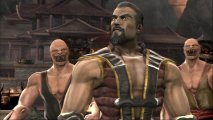Скриншот № 5 из игры Mortal Kombat vs. DC Universe [PS3]