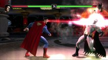 Скриншот № 7 из игры Mortal Kombat vs. DC Universe [PS3]