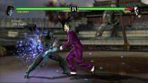 Скриншот № 10 из игры Mortal Kombat vs. DC Universe [PS3]
